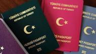 Zamlı ehliyet ve pasaport fiyatları belli oldu