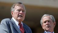 Son dakika: Eski ABD Başkanı George H. W. Bush hayatını kaybetti
