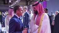 Macron'dan Suudi Veliaht Prens Selman'a: Beni hiç dinlemiyorsun