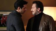 Ufak Tefek Cinayetler'de Kerim ve Serhan yumruk yumruğa kavga ediyor!