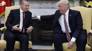 Cumhurbaşkanı Erdoğan, Trump ile ikinci kez görüşecek