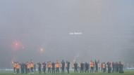 Galatasaray 40 bin 541 taraftarla idman yaptı, dünya rekoru kırıldı