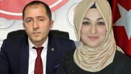 AK Partili kadın yönetici WhatsApp grubuna yanlışlıkla MHP'li Başkanı ekleyince...