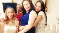 İzmir'de annelerini öldüren kız kardeşlere tahliye