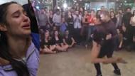 Şampiyon Cem Demir'in son dansı: Benim aşkım ölmedi…