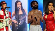 61 Grammy Ödülleri adayları açıklandı