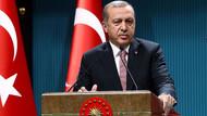Erdoğan: Kim insan hakları savunucusu biz mi onlar mı?