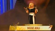 Altın Kelebek ödülü alan Müge Anlı kimdir, kaç yaşında?