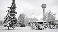 Meteoroloji uyardı: Ankara'ya kar geliyor!