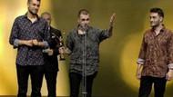 Ezhel'in Altın Kelebek konuşması sosyal medyayı salladı