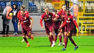 Kayserispor Kasımpaşa'yı 3-0 ile geçti