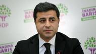 Selahattin Demirtaş'ten 228 yeni cezaevi yorumu: AKP'ye oy verin, kesin içeridesiniz