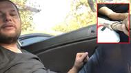 Turiste tacizle suçlanan taksiciye tahliye