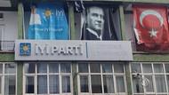 İYİ Parti kurucusundan İYİ Parti'ye dava: Parti binasını boşaltın!