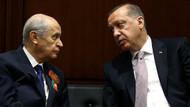 Erdoğan ve Bahçeli görüşmesinin saati belli oldu