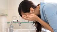 ABD'de korkunç olay: Musluk suyuyla burnuna girip beynini yediler
