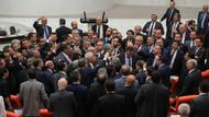 Son dakika: Meclis'te AKP ve CHP arasında FETÖ kavgası