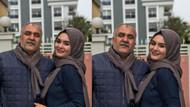 Gelin adayı Hanife babasıyla fotoğraf paylaştı