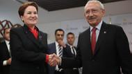 CHP İYİ Parti ittifakında şehir paylaşımı nasıl olacak?