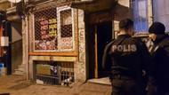 İstanbul'da mülteci karı koca evde ölü bulundu: Köpükler içinde..