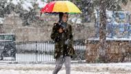 Meteoroloji'den son dakika hava durumu açıklaması! Ankara ve İstanbul'da…