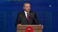 Erdoğan: 100 günlük icraat programının yüzde 97'sini gerçekleştirdik
