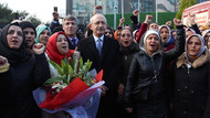 Kemal Kılıçdaroğlu: Ben fakirin yanındayım
