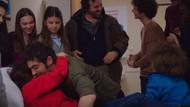 Bizim Hikaye'de Barış'tan Filiz'e hastanede evlilik teklifi!