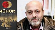Gökçer Tahincioğlu'nun ilk romanı Mühür raflardaki yerini aldı