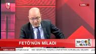 Eski MİT müsteşarı FETÖ uyarısı nedeniyle 3 bakanın hedefi olmuştu