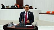 CHP'li Özgür Özel gazetecilerin sorunlarını Meclis'e taşıdı