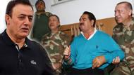 Mahmut Tuncer İbrahim Tatlıses'e yine küstü: Afrin'e çağırmadılar