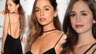 Dizi setinde taciz! Eliza Dushku'ya üçlü cinsel ilişki teklif etmiş