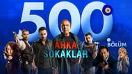 Arka Sokaklar 500. bölümü devirdi! İşte oyuncuların 13 yıllık değişimi