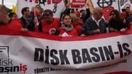 DİSK Basın-İş'ten Sarı basın kartı tepkisi: Komisyon kuralım, biz verelim