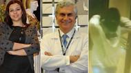 Ünlü kalp cerrahı ile mimara hırsızlık şoku