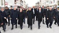 Abdullah Gül'ün dikkat çeken Konya ziyareti