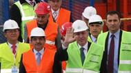 Cumhurbaşkanı Erdoğan'a sarı yelek satışı artmamış raporu
