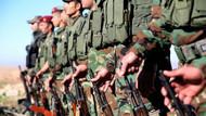 ABD'nin planlarında YPG'nin yerini Suriyeli Peşmergeler alacak