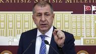 İyi Partili Ümit Özdağ: Erdoğan'ın ikinci bir Gezi'ye o kadar ihtiyacı var ki..