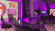 Kadın kanalı Woman TV yayına başlıyor!