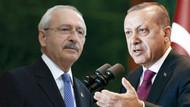 CHP'den Erdoğan'a tepki: Bu tehdittir, Allah akıl fikir versin demek var ama...