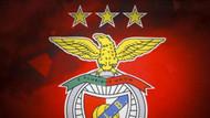 Benfica'dan Welcome to Hell paylaşımına ilginç tepki: Yine başlıyoruz