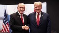ABD'den Çavuşoğlu'na yalanlama: Trump Gülen için Erdoğan'a söz vermedi