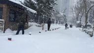 Son dakika: Meteoroloji'den kar ve sağanak yağış uyarısı!