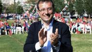 CHP İstanbul Adayı Ekrem İmamoğlu'dan flaş açıklama
