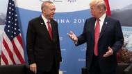 Son dakika... Beyaz Saray'dan Gülen açıklaması: Trump sadece bir bakacağını söyledi