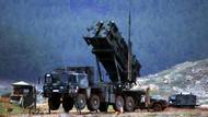 ABD Dışişleri: Türkiye'ye Patriot satışı için onay verildi