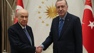 Devlet Bahçeli'den Erdoğan'la görüşme açıklaması: Yeni görüşmeye ihtiyaç yok