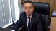 Sevgilisini döven okul müdür yardımcısı açığa alındı